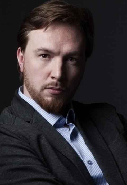 Stanislav Chernenkov