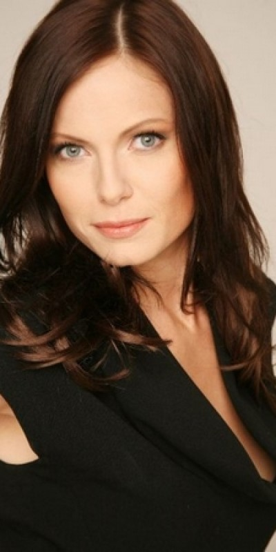 Christina Carvin