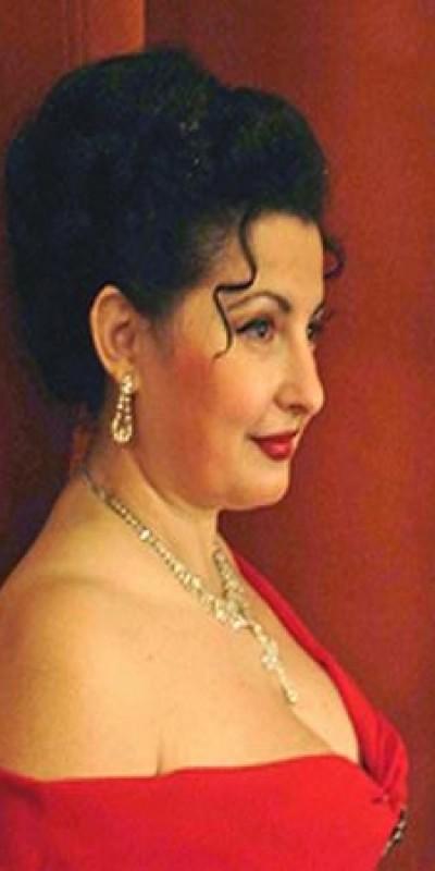 Silvia Sorina Munteanu