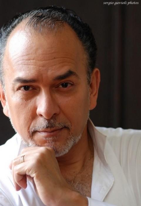 Victor Garcia Sierra