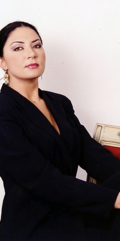 Elena Cassian