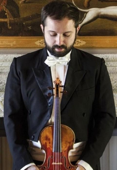 Davide Alogna