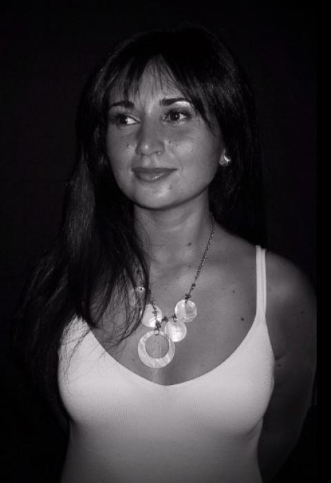 Angelica Meo