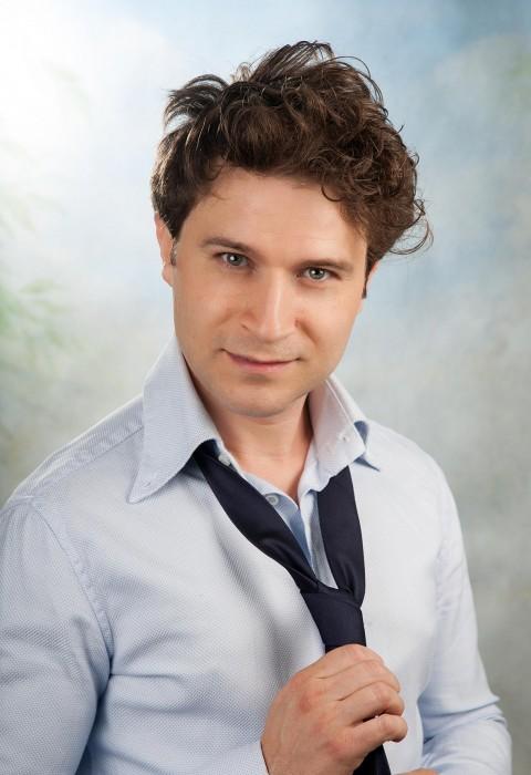 Alessandro D'Acrissa