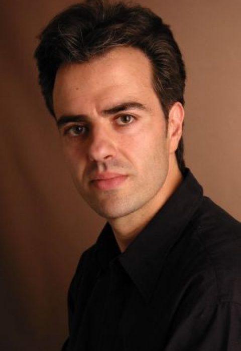 Javier Palacios