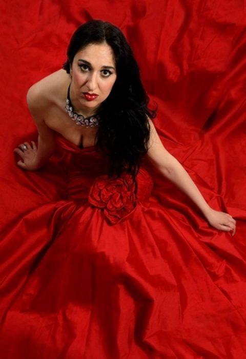 Maria Francesca Mazzara