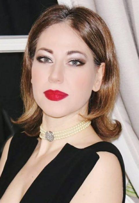 Sanja Radisic