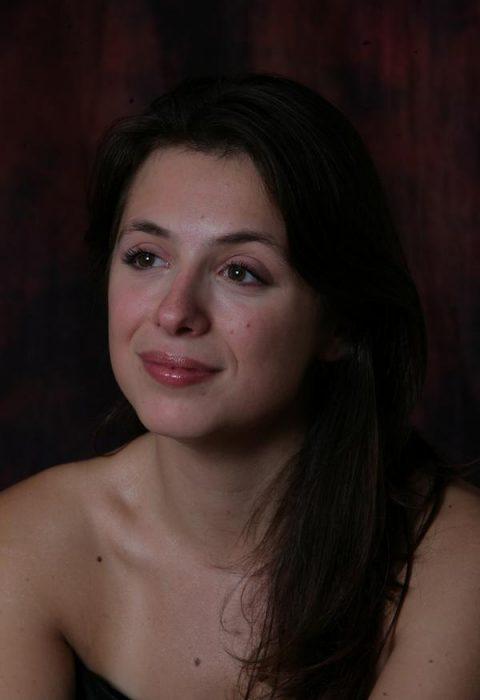 Francesca Pierpaoli