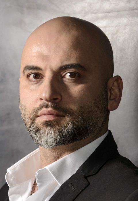 Kakhaber Shavidze