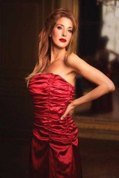 Lisa Houben New foto