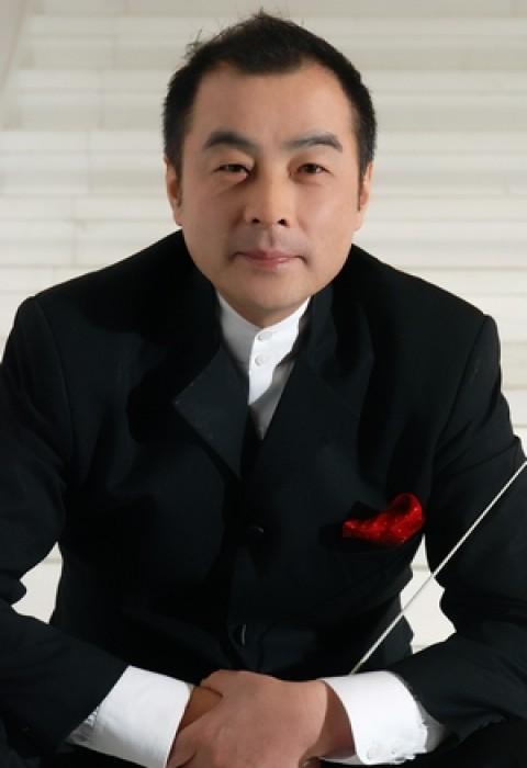 James P. Liu
