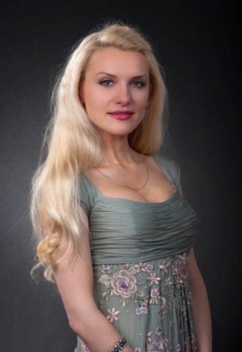 Natalya Kraevsky