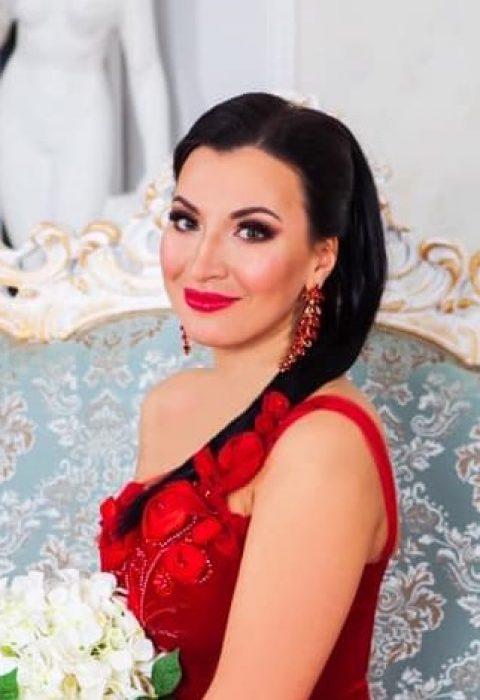 Viktoriya Romanova