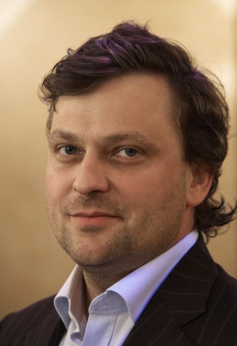 Gustav Belacek