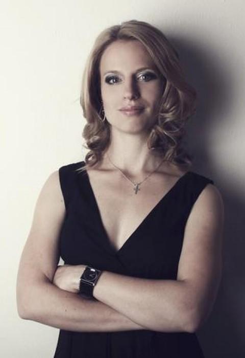 Veronika Böhmova