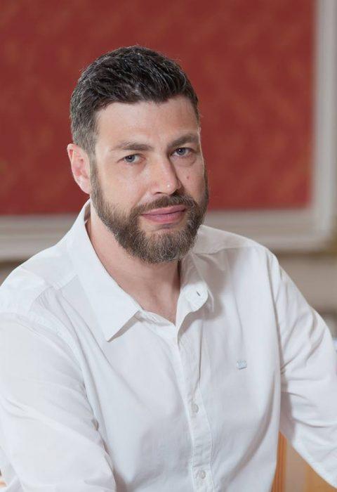Eugeniy Stanimirov