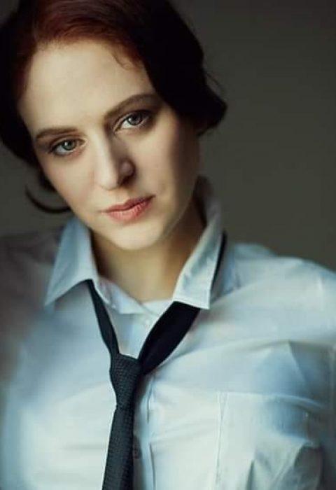 Daria Rositckaia